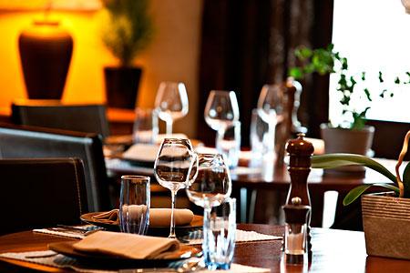 Restaurants, brasseries, snacks