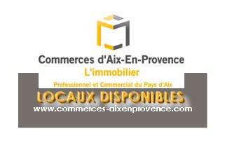 Acheter, vendre un commerce à Aix en Provence.