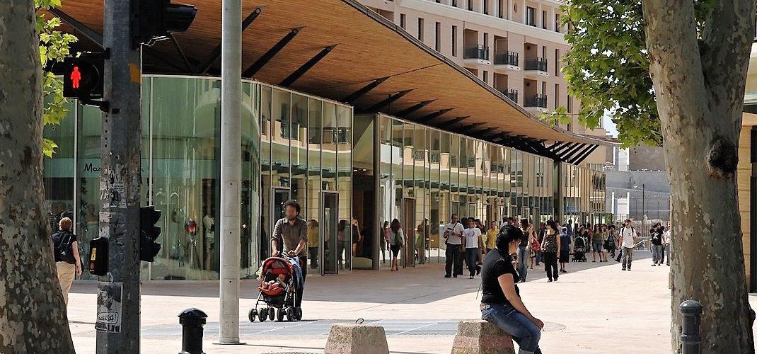 vente tous commerces à Aix-en-Provence