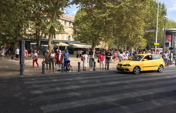 Affaire de restaurant à développer dans Aix-en-Provence,    ref M-105