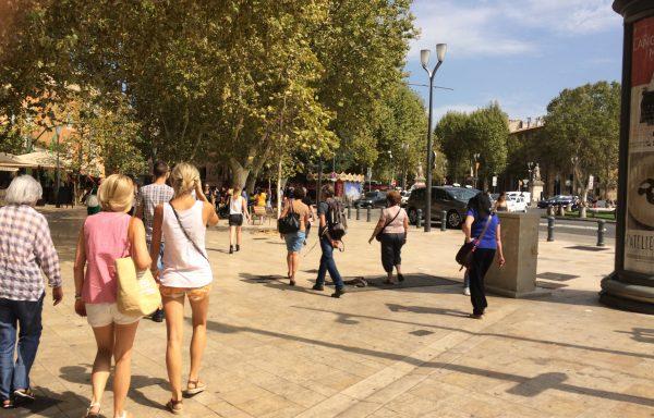 Emplacement N° 1, vente à emporter à Aix-en-Provence